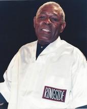 George Benton 8X10 Photo Boxing - $1.97