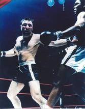 George Chuvalo Vs Muhammad Ali 8X10 Photo Boxing Picture Backs Ali - $3.95