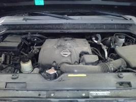 2009 Nissan Titan AC A/C AIR CONDITIONING COMPRESSOR - $71.28