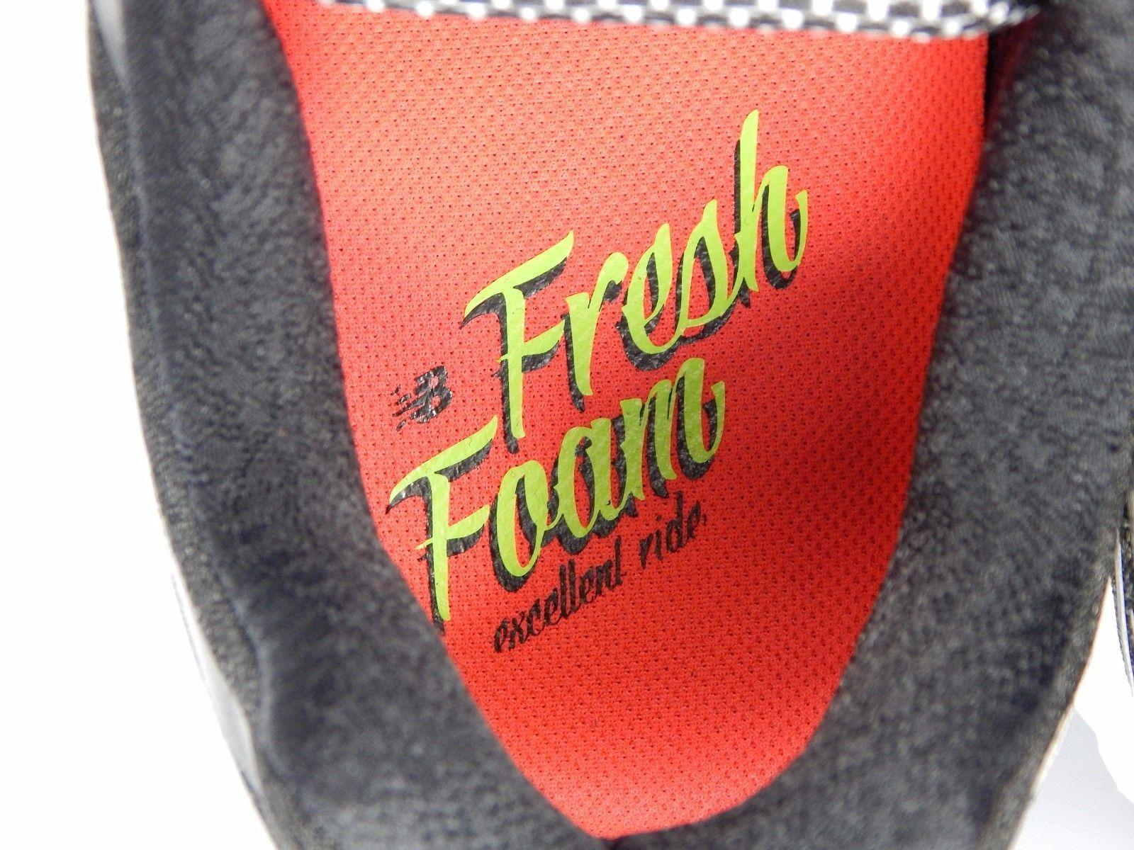 New Balance 980 v2 Fresh Foam Boracay Men's Shoes Size US 14 M (D) EU 49 M980BS2