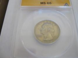 1983- P , Washington Quarter , MS-65 - $67.00