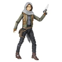 Star Wars The Black Series Rogue One Sergeant Jyn Erso - $29.90