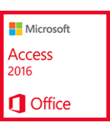Microsoft Access 2016 32/64 Bit Download With A... - $20.00
