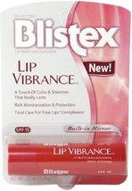 Blistex Lip Vibrance, Lip Protectant, SPF 15 0.... - $6.81