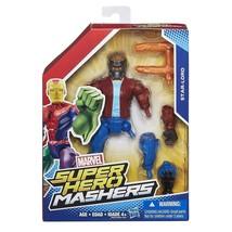 NEW Unopened  Marvel Super Hero Masher Star-Lord & HobGoblin 2 Pack Set  - $28.05
