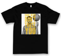 YOUNG METRO DONT TRUST YOU D'ANGELO RUSSELL Tee... - $14.96 - $19.96