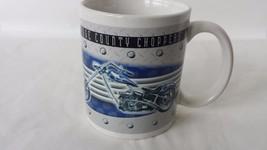 Orange County Choppers New York City 2005 Houston Harvest Coffee Tea Mug Cup - $12.46