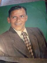 Frank Sinatra – Look Over Your Shoulder – TP 81 – LP Vinyl Record (LP85) - $17.08