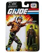 G.I. Joe 25th Anniversary Cartoon Series Cardback: General Hawk 3-3/4 In... - $77.22