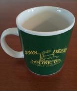 Cool John Deere Coffee Mug! - $12.95