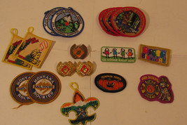 Scout Patch Pack Assortment - $7.60