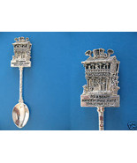 ETTAMOGAH PUB TABLE TOP NSW AUSTRALIA Souvenir Spoon - $9.99