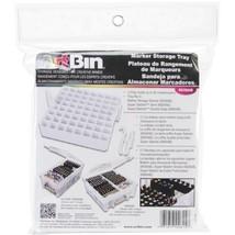 ArtBin Marker Storage Tray-White, 6939AB - $11.95