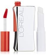 L'oreal Infallible Never Fail Lipcolour 400 Apricot - $14.99