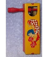 Kirchhof Life of the Party Spinning Ratchet New Years Noise Maker A - $9.95