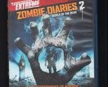 Zombie Diaries 2 (Blu-ray Disc, 2011)