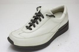 Naturalizer 8 Cream Lace Up Shoe Women's - $53.00 CAD