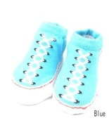 Buy4} Items Baby Cotton/Cute Socks Like Lace Up 0-6 Months Ankle Colors ... - $6.95