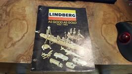 SNAP FIT CORVETTE Vintage Lindberg Catalog - Lots of Great Models - $14.84