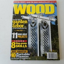 Better Homes And Gardens - Wood Magazine May 2003 Issue 148 - $13.43