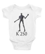 K2SO Rogue One Star Wars Onesie Long or Short Sleeves - $13.99