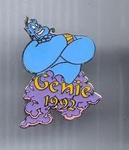 Disney Genie from Aladdin 1992 Pin/Pins - $15.99