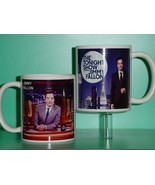 Jimmy Fallon The Tonight Show 2 Photo Collectib... - $14.95
