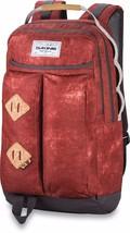 "Dakine SCRAMBLE 24L Mens 15"" Laptop Backpack Bag Moab NEW Sample - $80.00"