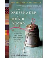 The Dressmaker of Khair Khana: Five Sisters, One Remarkable Family, and ... - $12.00