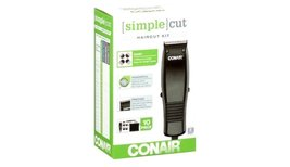 Conair Home Haircutting Kit - $20.78