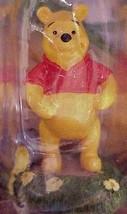 Disney Winnie The Pooh Miniature Mint original box - $19.98