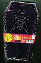 Nightmare Before Christmas Jack coffin Toy Box factory sealed - $29.99