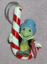 Jiminy Cricket Disney Pinocchio Ornament - $24.99