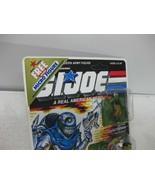 GI JOE Countdown Action Figure MOC  unpunched - Hasbro 1988 FS Nice  - $123.84