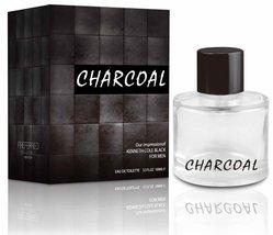 Charcoal Eau De Toilette Spray for Men, 3.4 Ounce - $18.99