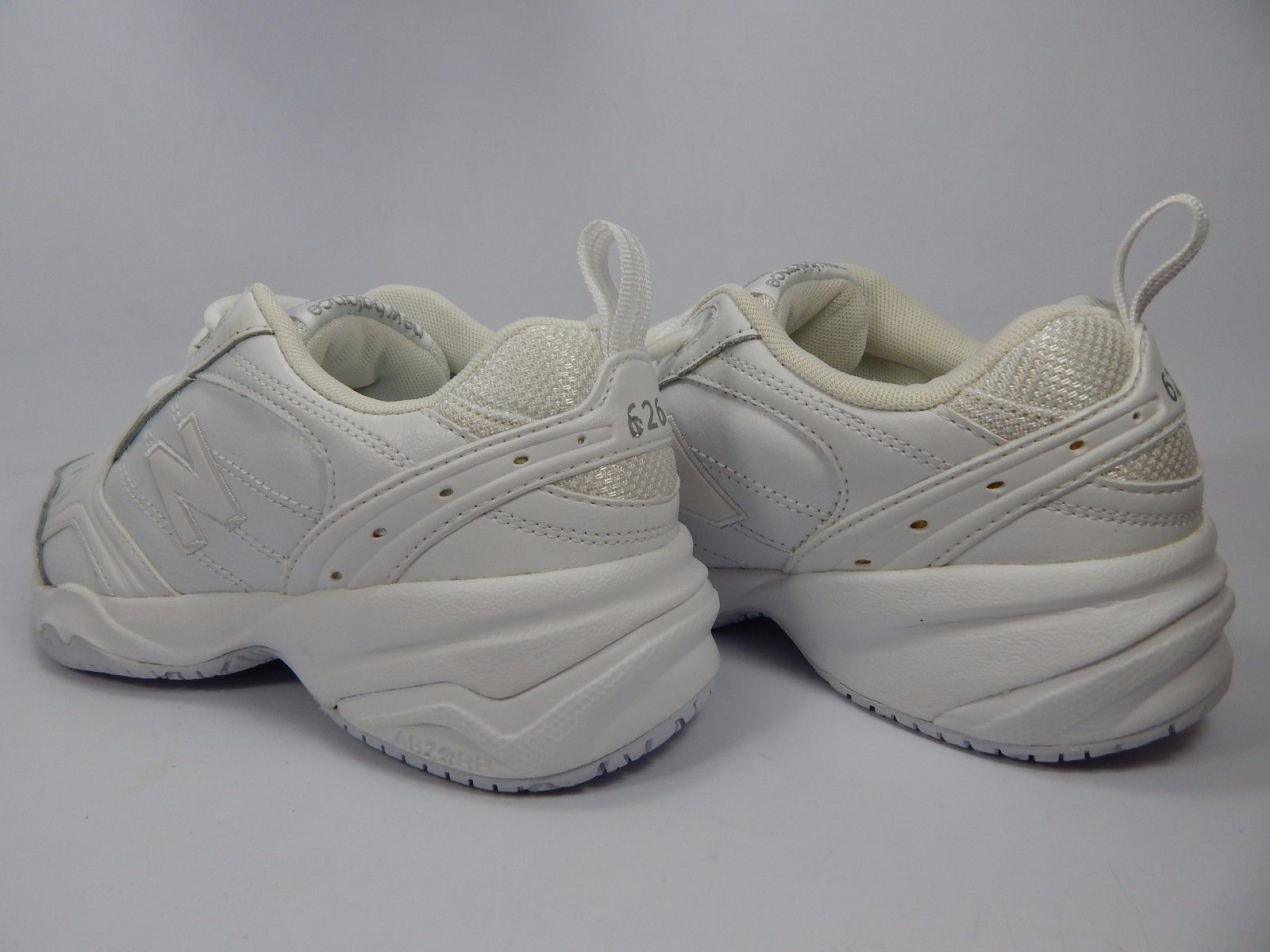 New Balance 626 Women's Cross Training Shoes Size US 7 M (B) EU 37.5 WX626WT