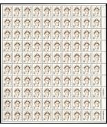 1869a, Nimitz Complete Sheet of 100 50 Cent Stamps CV $600. - Stuart Katz - $400.00