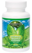 Ultimate Nightly Essense - 62 capsules - $66.00