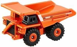 *Tomica No102 Hitachi Construction Machinery rigid dump truck EH3500ACII (box) - $7.94