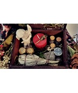 Magick Witch Box (Potions, Crystals, and More!) - $70.00
