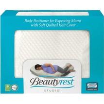 Delta Beautyrest Gel Memory Foam Body Positioner for Expecting Moms Pill... - $2.236,33 MXN
