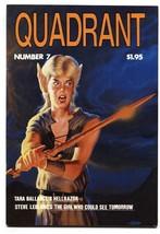 Quadrant #7 1986- Hellrazor- Peter M Hsu  NM- - $18.62