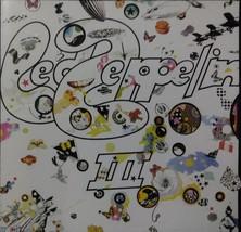 Led Zeppelin III CD - $5.95