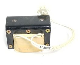 GENERIC 011123-02 TRANSFORMER AC200V, 01112302 image 3