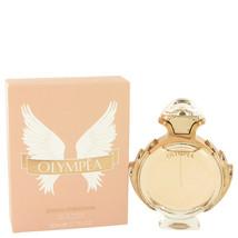 FGX-531590 Olympea Eau De Parfum Spray 2.7 Oz For Women  - $85.72