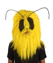 Hairy BEE Cosplay Costumes Wig HM-1312 - £38.35 GBP+