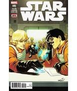 Star Wars, Vol. 2 (Marvel) #45A NM 2018 comic - $1.75