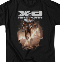 X-O Manowar T Shirt Valiant Comics Aric of Dacia cotton graphic tee shirt VAL107 image 2