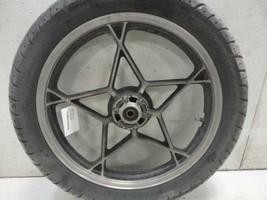 81 Suzuki GS850 Gs 850 Front Wheel Rim - $89.95