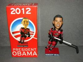 Cincinnati Cyclones Hockey Bobblehead: President Barack Obama 2012 [w/ Box] - $29.00
